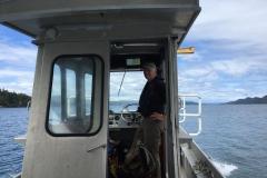 Tour Des Iles